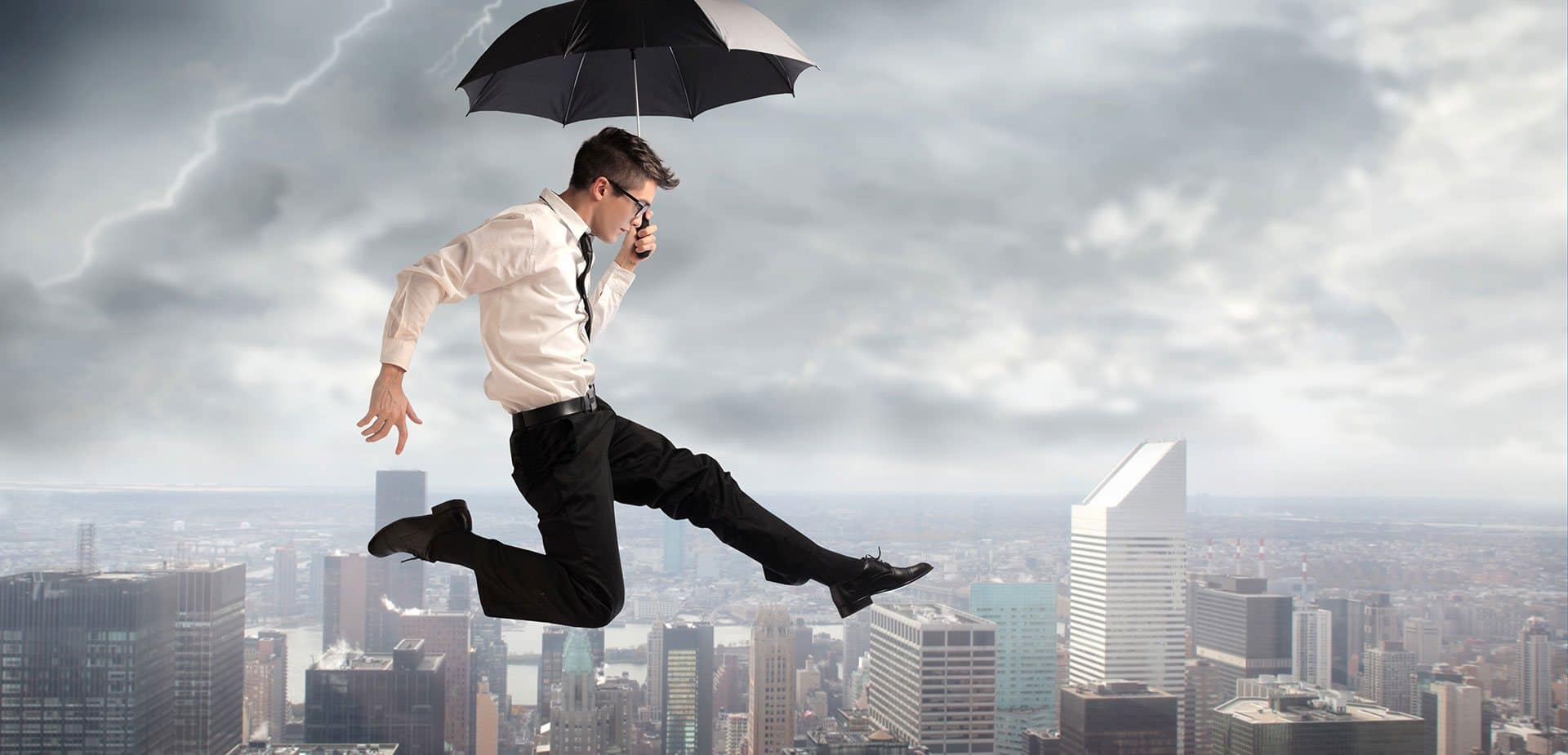 Get business insurance to protect my business