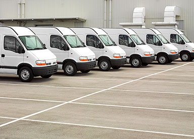Insurance for commercial vehicles