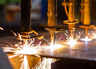 Insurance for manufacturing