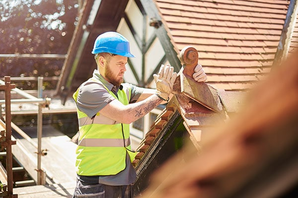 Roofing Contractor Insurance For Your Peace of Mind