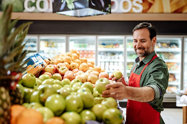 Grocery Store Insurance Programs - Business Insurance Center