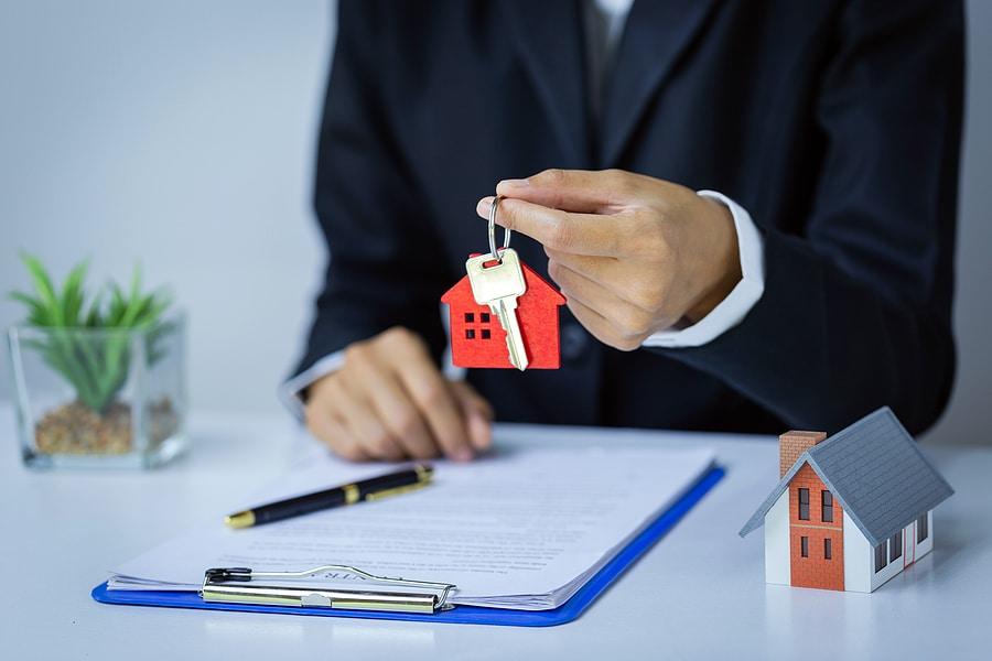 apartment building insurance