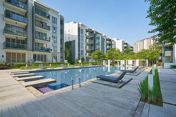 Apartment Building Insurance - Business Insurance Center