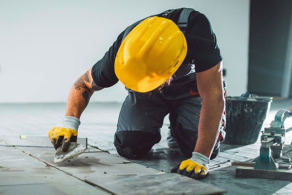 Contractor Insurance - Industries Served