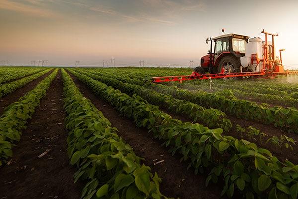 Farm Insurance - Industries Served