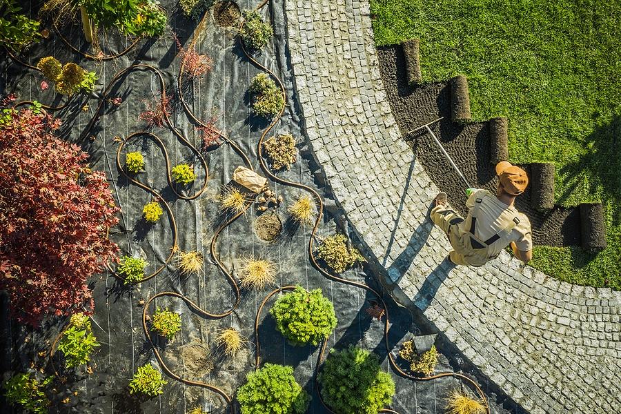 landscaper insurance