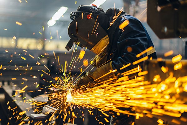 Manufacturing Insurance - Industries Served