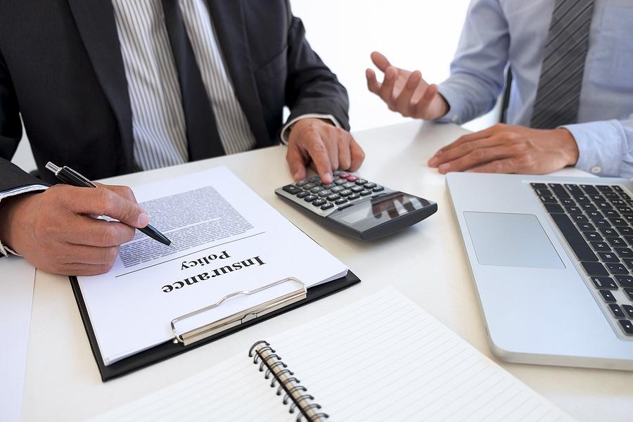 business tax insurance