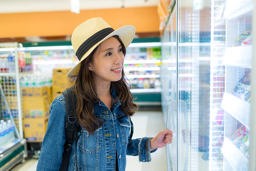 insurance for grocery stores