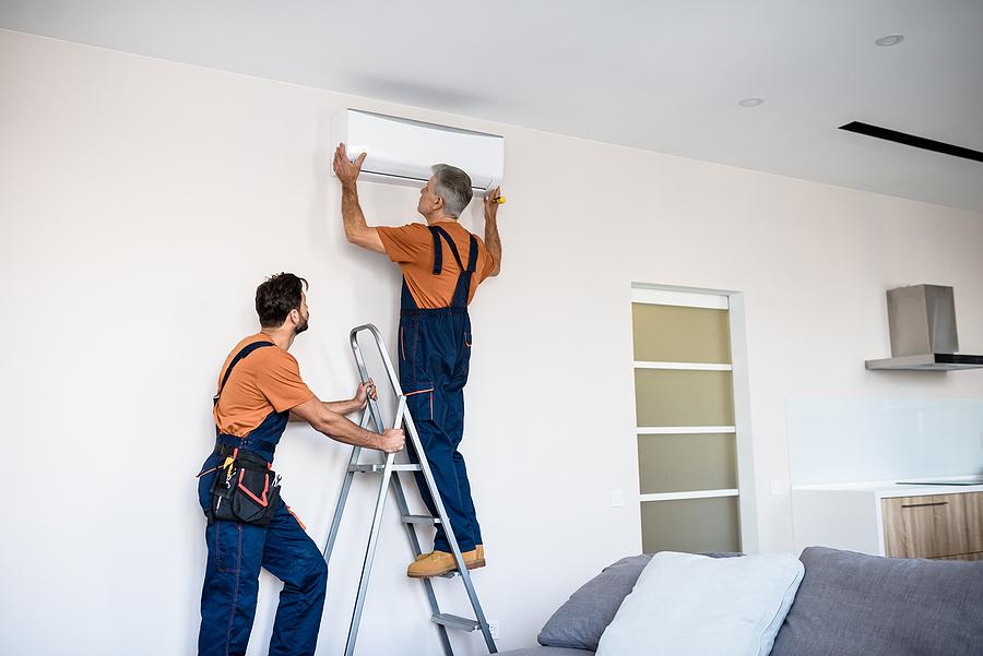 HVAC insurance tips