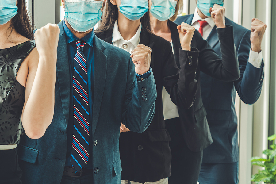 best covid 19 insurance for employees