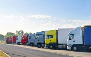commercial fleet safety tips 2021
