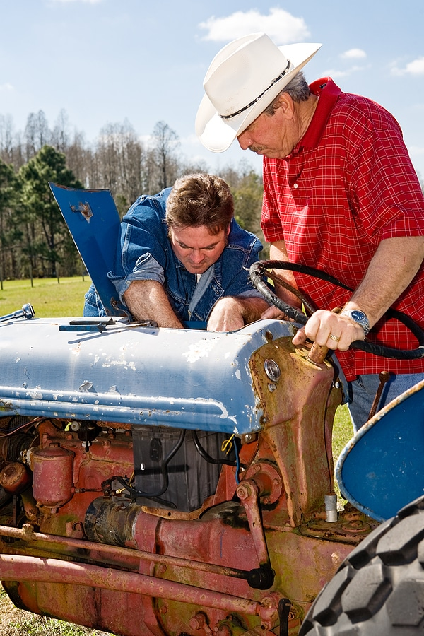 agricultural insurance equipment insurance